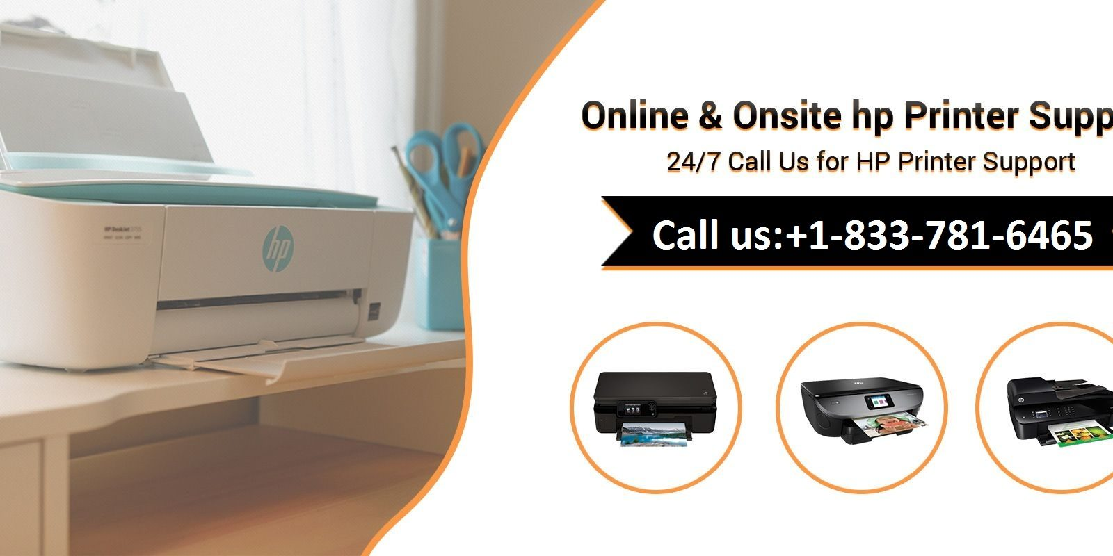 HP Printer Technical Support, HP Printer Support Number, HP Printer Contact Number