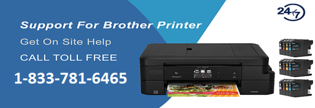 Brother printer support, Brother helpline number, Brother Printer 0x803c010b Error
