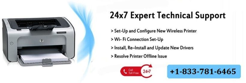 Printer customer support, Printer support phone number, Printer Is Out Of Ink
