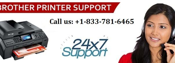 Brother printer support, Brother Printer Technical Support