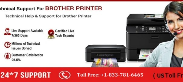 Brother Printer Support, Brother Printer Customer Support, Brother Printer support number