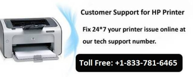HP Printer Service, HP Printer Support Number, HP Printer Customer Support