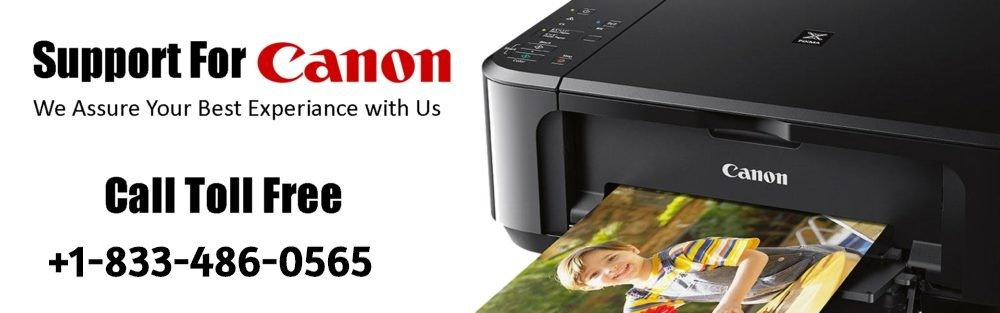 Canon Printer Error Code 5b00