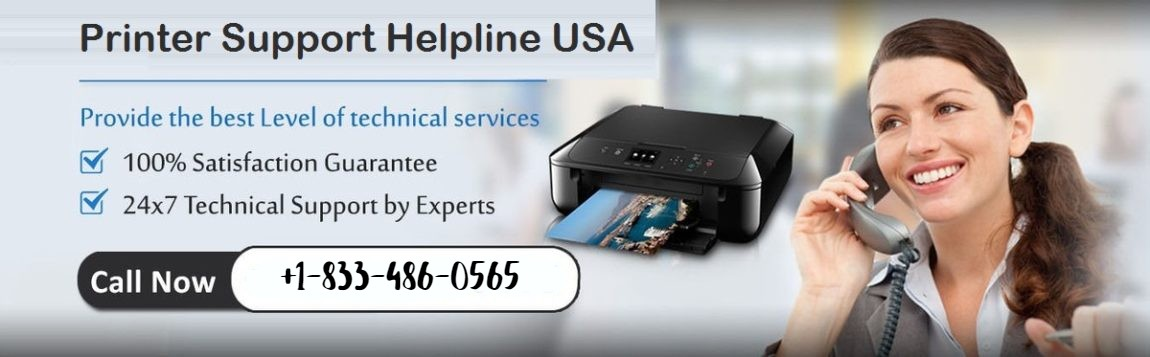 Printer Support Helpline Number,