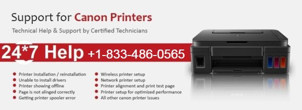 Reinstall Canon Printer On MAC, canon contact number
