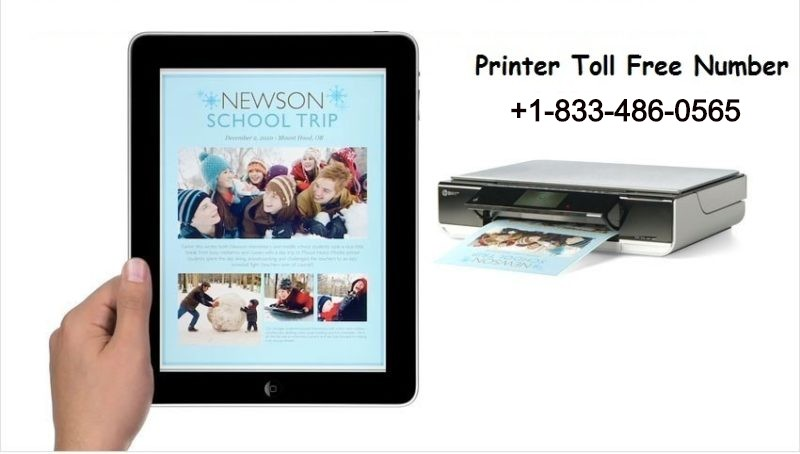 Connect Printer To iPad,Printer Helpline Number