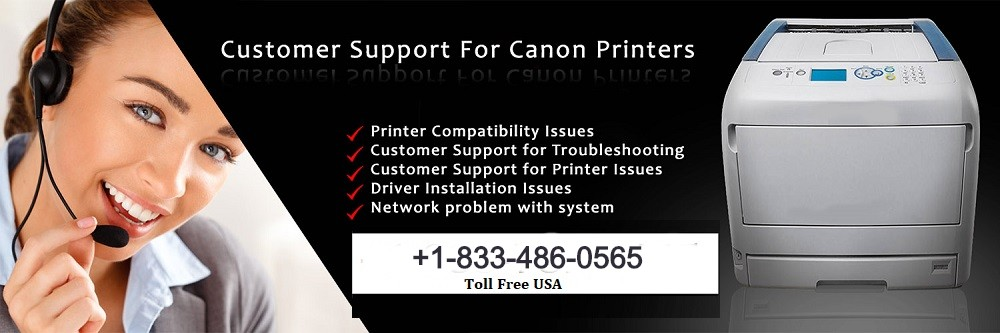 Troubleshooting Canon printers,