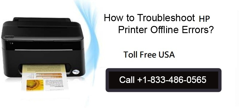HP Printer Offline Error,hp printer offline fix,hp printer helpline number