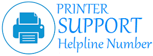 printer support logo